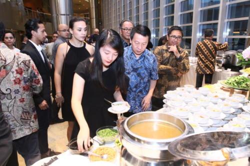 Gala Concert Buffet