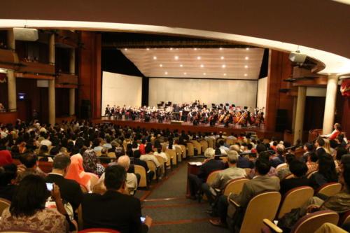 Full House Teater Jakarta