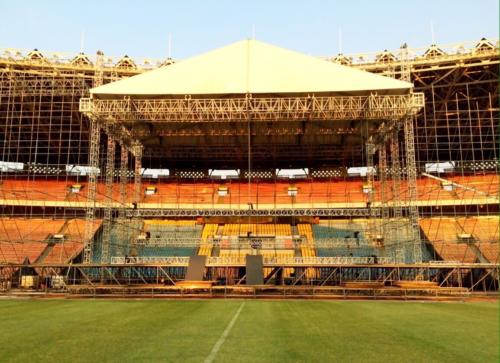 Bon Jovi Setup